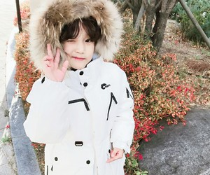 asian, boy, and kawaii image