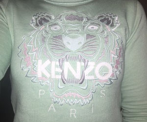57cc22ea6 25 images about kenzo on We Heart It   See more about Kenzo, fashion ...