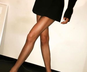 fashion, gucci, and legs image