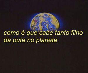 tristeza, engraçado, and brasil image