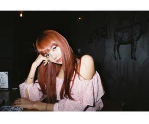 bp, Corea, and kpop image