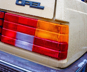 cars, opel, and car aesthetic image
