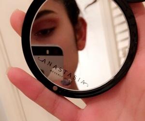 anastasia, beauty, and eyebrows image