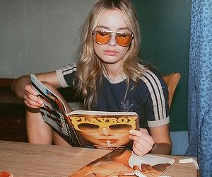 girl, 90s, and grunge image