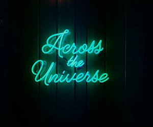 cool and neon image