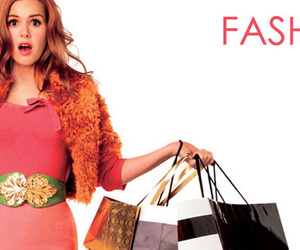 fashion and shopping image