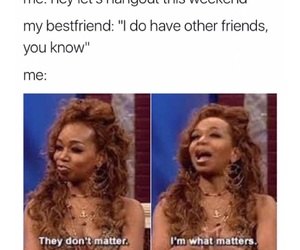 facts, best friend, and life image