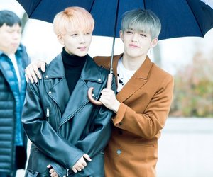 17, seungcheol, and jeongcheol image