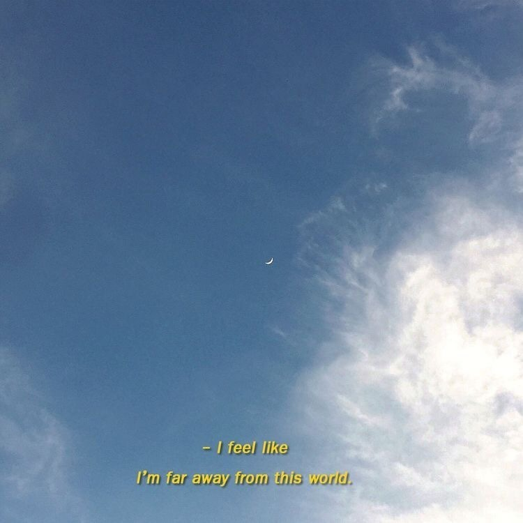 image about tumblr in sky by laina on we heart it