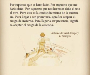 book, frases, and el principito image