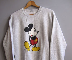 disney, ebay, and mickey mouse image