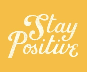 quotes, positive, and yellow image