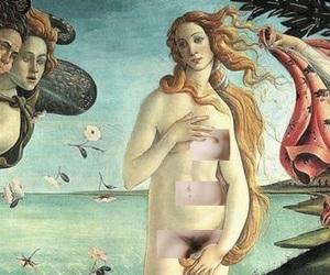 alternative, art, and Nude image