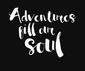 adventure, quotes, and words image