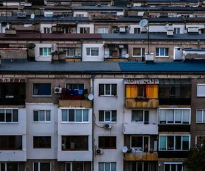 architecture, cool, and bulgaria image