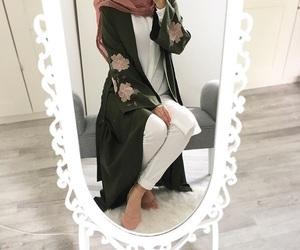bedroom, hijab, and islam image
