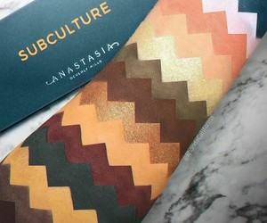 eyeshadow, subculture, and anastasia beverly hills image