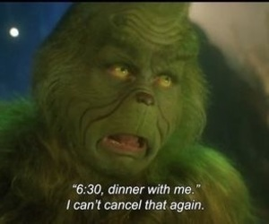 christmas and the grinch image
