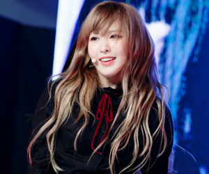 wendy, kpop, and red velvet image
