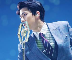 exo, sehun, and boy image