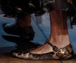 dolce gabbana, fashion, and shoes image