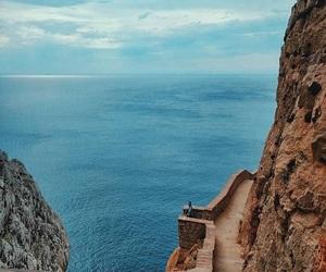 sardegna, Sardinia, and alghero image