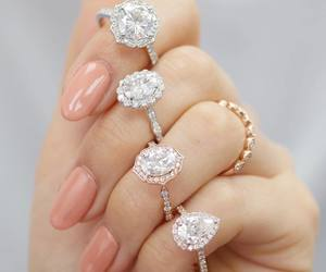 accessories, hand, and jewellery image