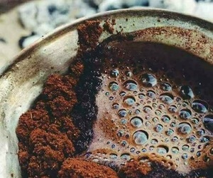 coffee and ☕ image