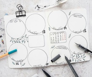 banner, studyblr, and bullet journal ideas image