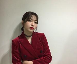 red velvet, yeri, and kpop image
