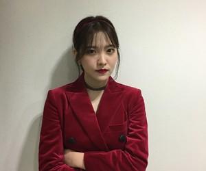 red velvet, yeri, and kim yerim image