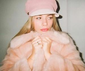 model, joanna kuchta, and beauty image