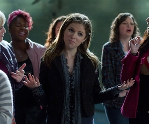 pitch perfect and anna kendrick image