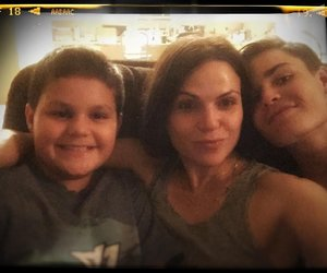 once upon a time, evil queen, and amor da minha vida image