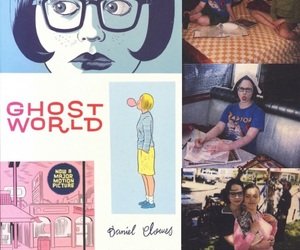 ghost world and lockscreens image