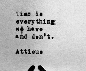 atticus, have, and quotes image