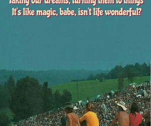 festival, festivals, and hippie image