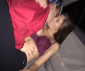 couple, kiss, and lesbian image