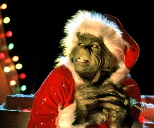 christmas, grinch, and movie image