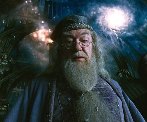 harry potter and dumbledore image