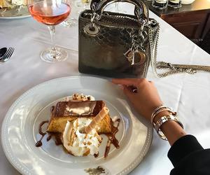 food, sweet, and luxury image