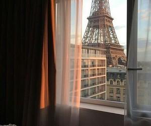 love in paris, ✌, and 💓 image