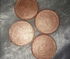 highlighter, cosmetics, and makeup image
