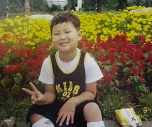 childhood, bts, and 방탄소년단 image