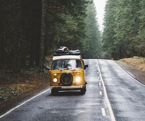 adventure, drive, and wanderlust image
