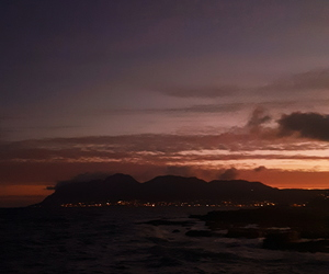beautiful, photography, and table mountain image