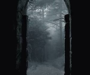 misty way image