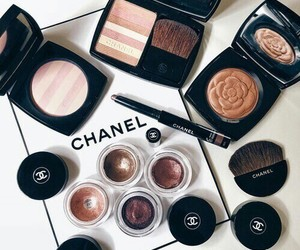chanel, girl, and cute image