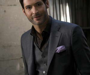 lucifer and tv show image