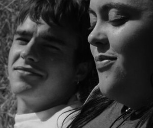 couple, nico mirallegro, and my mad fat diary image